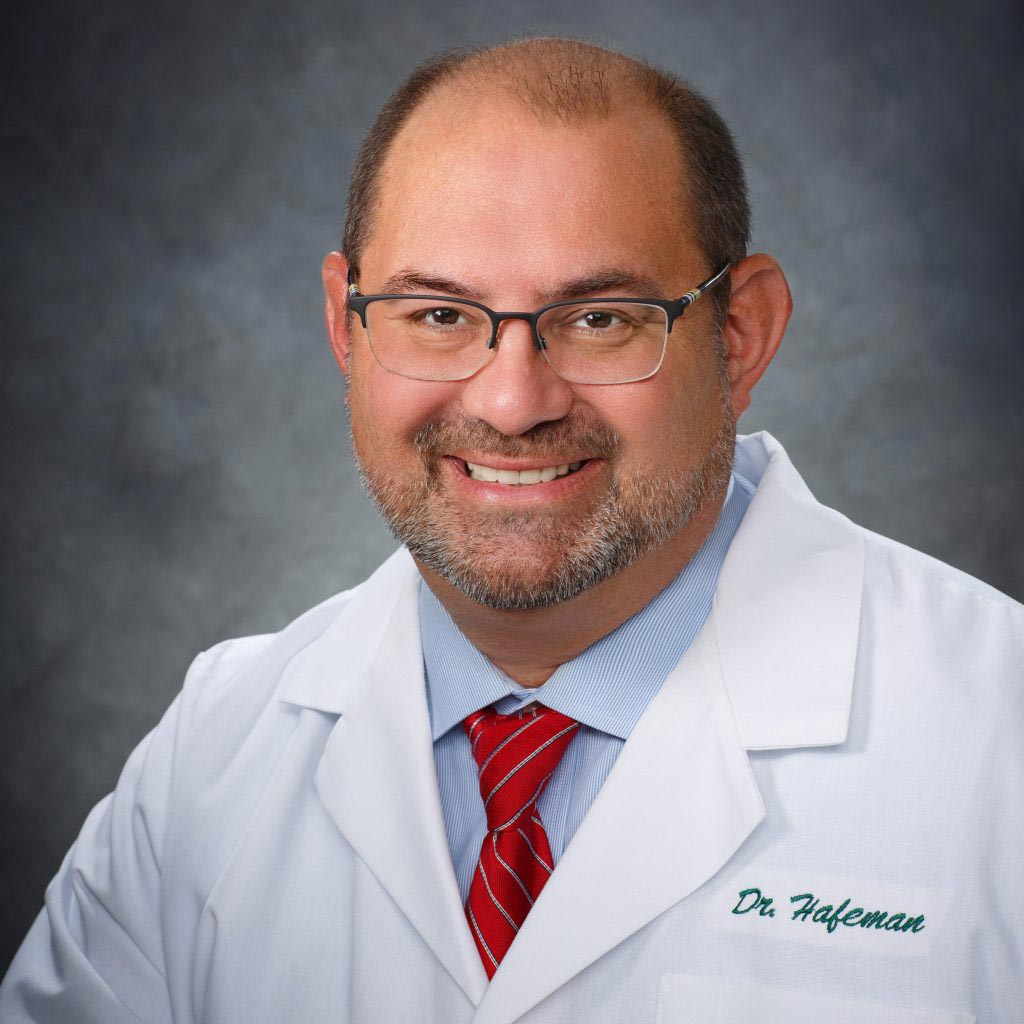 Dr. Nicholas Hafeman - Shopko Optical optometrist