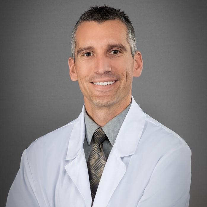 Dr. Jepson - Shopko Optical optometrist