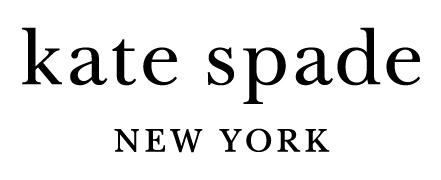 Kate Spade glasses logo