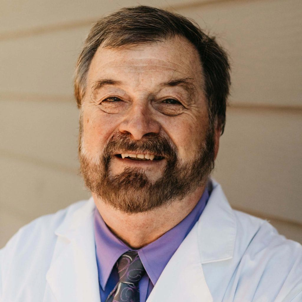 Dr. La Liberte - Shopko Optical optometrist