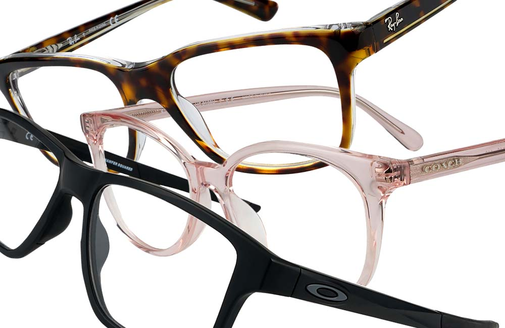 Frames and Eyeglasses - Shopko