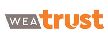WEA Trust Vision Insurance Logo