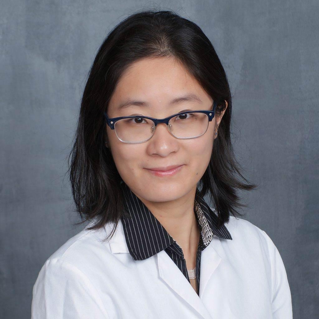 Dr. JinPing Xu - Shopko Optical optometrist