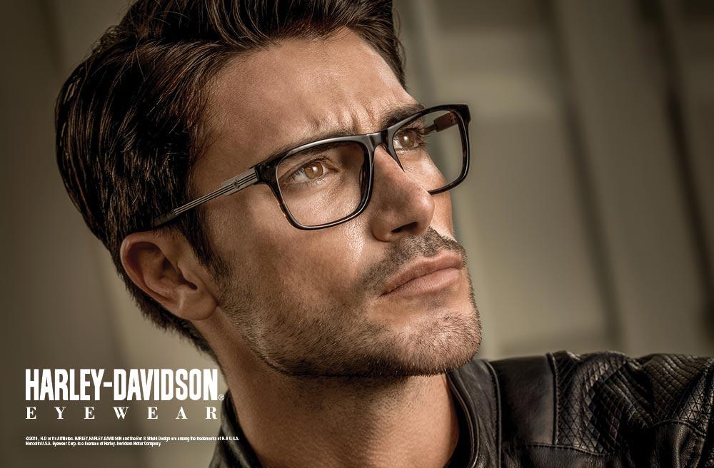 Harley Davidson Header Image