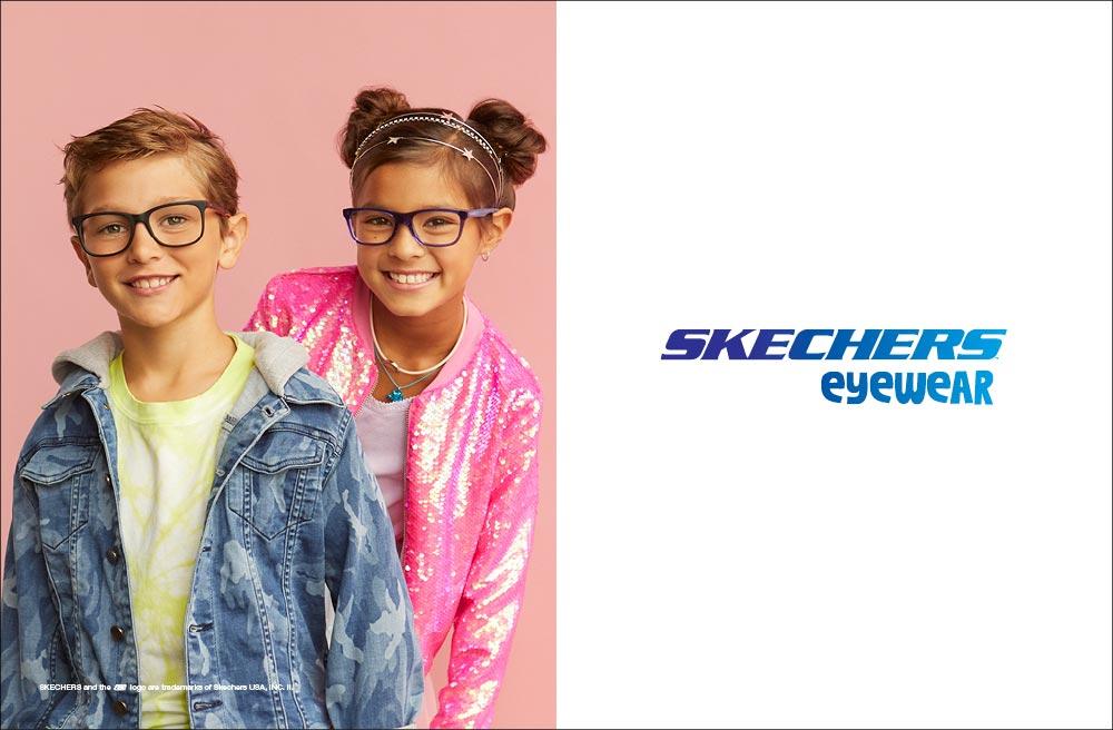 Skechers Header