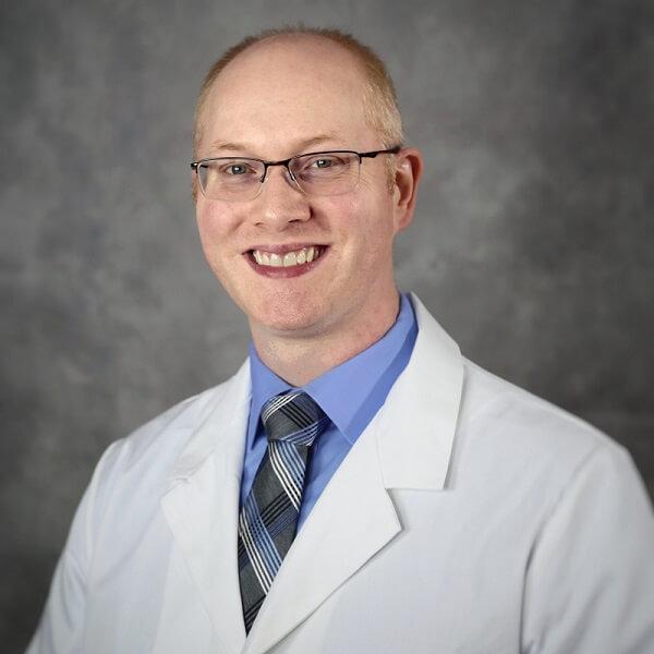 Dr. Lambert - Shopko Optical optometrist