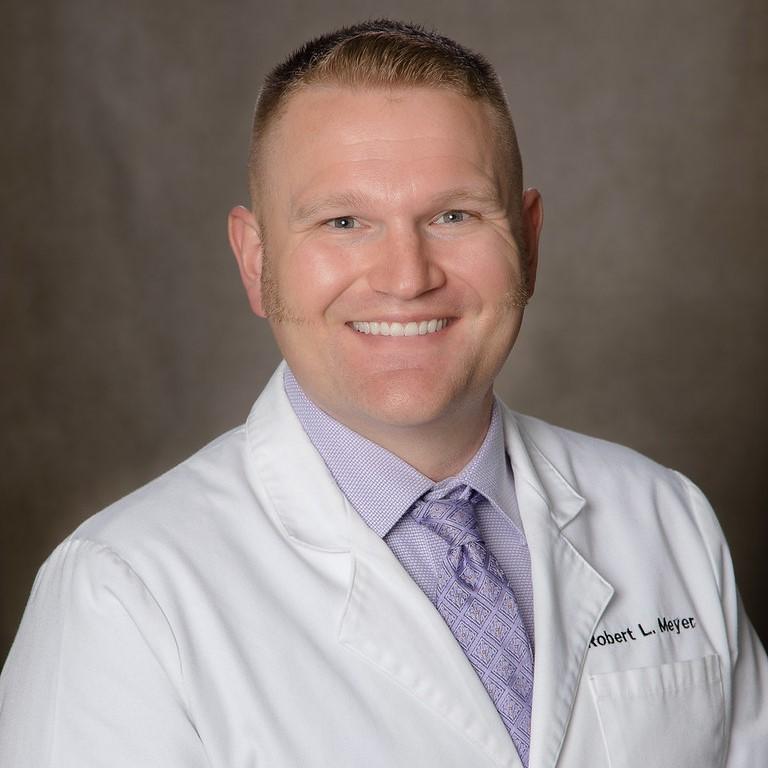 Dr. Robert Meyer - Shopko Optical optometrist
