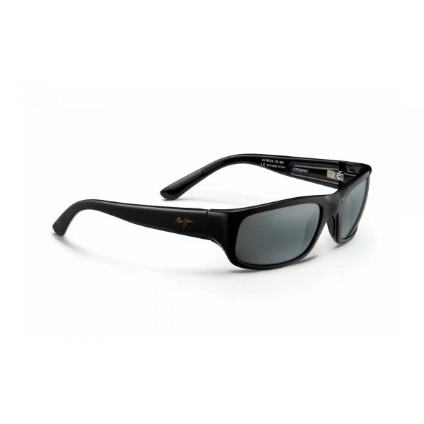 Stingray Maui Jim Sunglasses - Side View