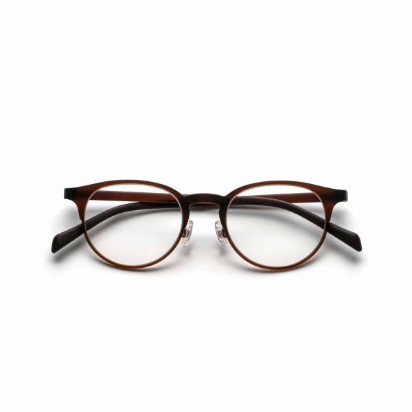 Maui Jim Brown Frames - Front View