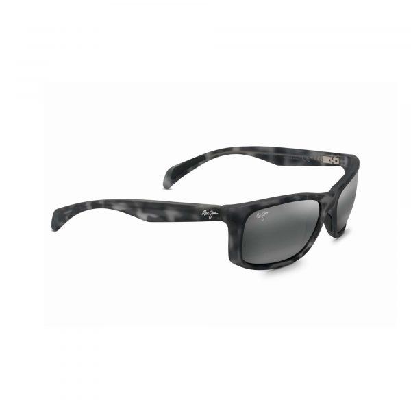 Puhi Quarter Maui Jim Sunglasses - Side View