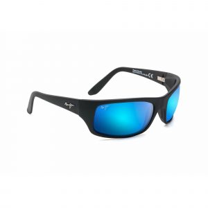 Peahi Maui Jim Sunglasses - Side View
