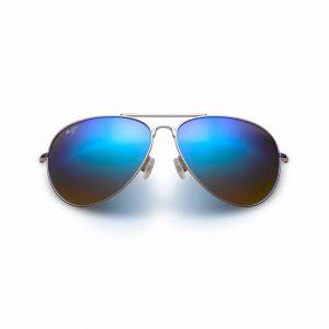 Mavericks Maui Jim Sunglasses - Front View
