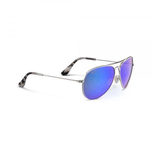 Mavericks Maui Jim Sunglasses - Side View