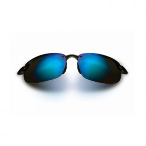 Hookipa Maui Jim Sunglasses - Front View