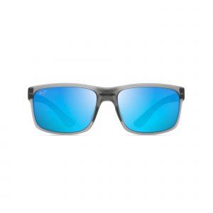 Pokowai Arch Maui Jim Sunglasses - Front View