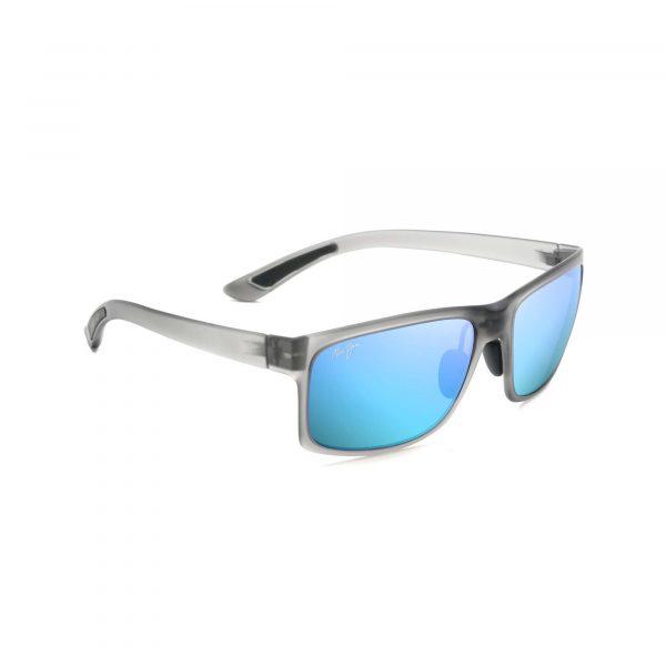 Pokowai Arch Maui Jim Sunglasses - Side View