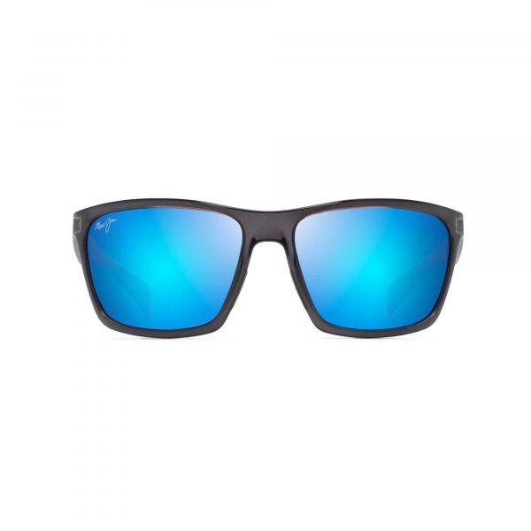 Makoa Maui Jim Sunglasses - Front View