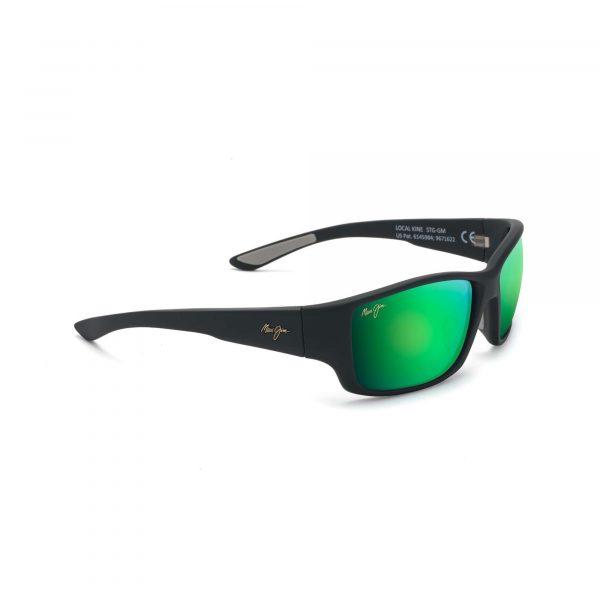 Local Kine Maui Jim Sunglasses - Side View