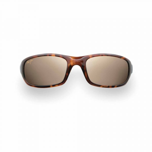 Stingray Maui Jim Sunglasses - Front View