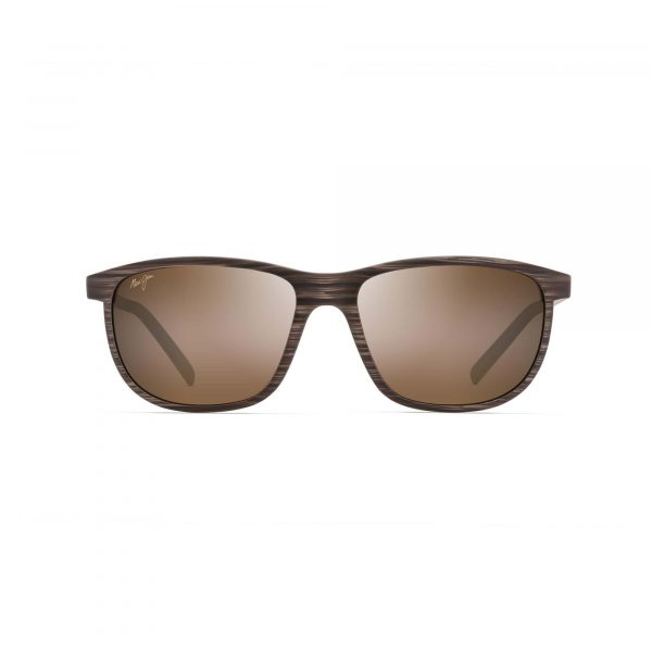 Dragons Teeth Maui Jim Sunglasses - Front View