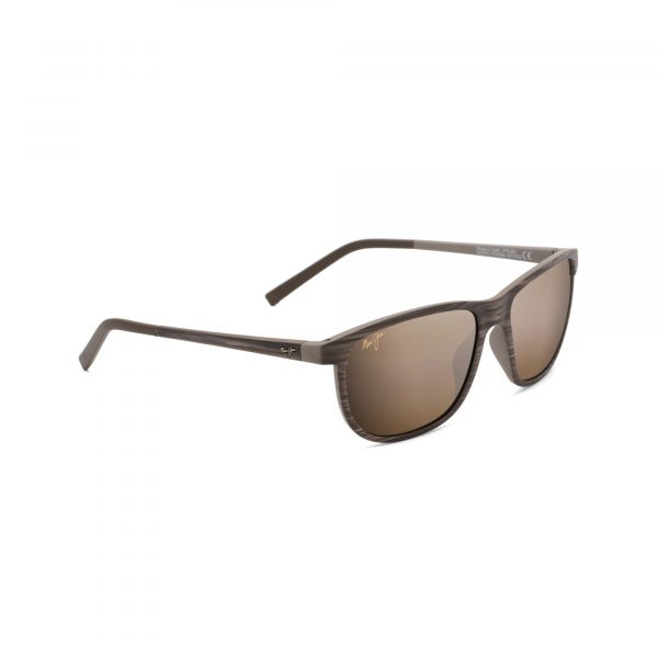 Dragons Teeth Maui Jim Sunglasses - Side View