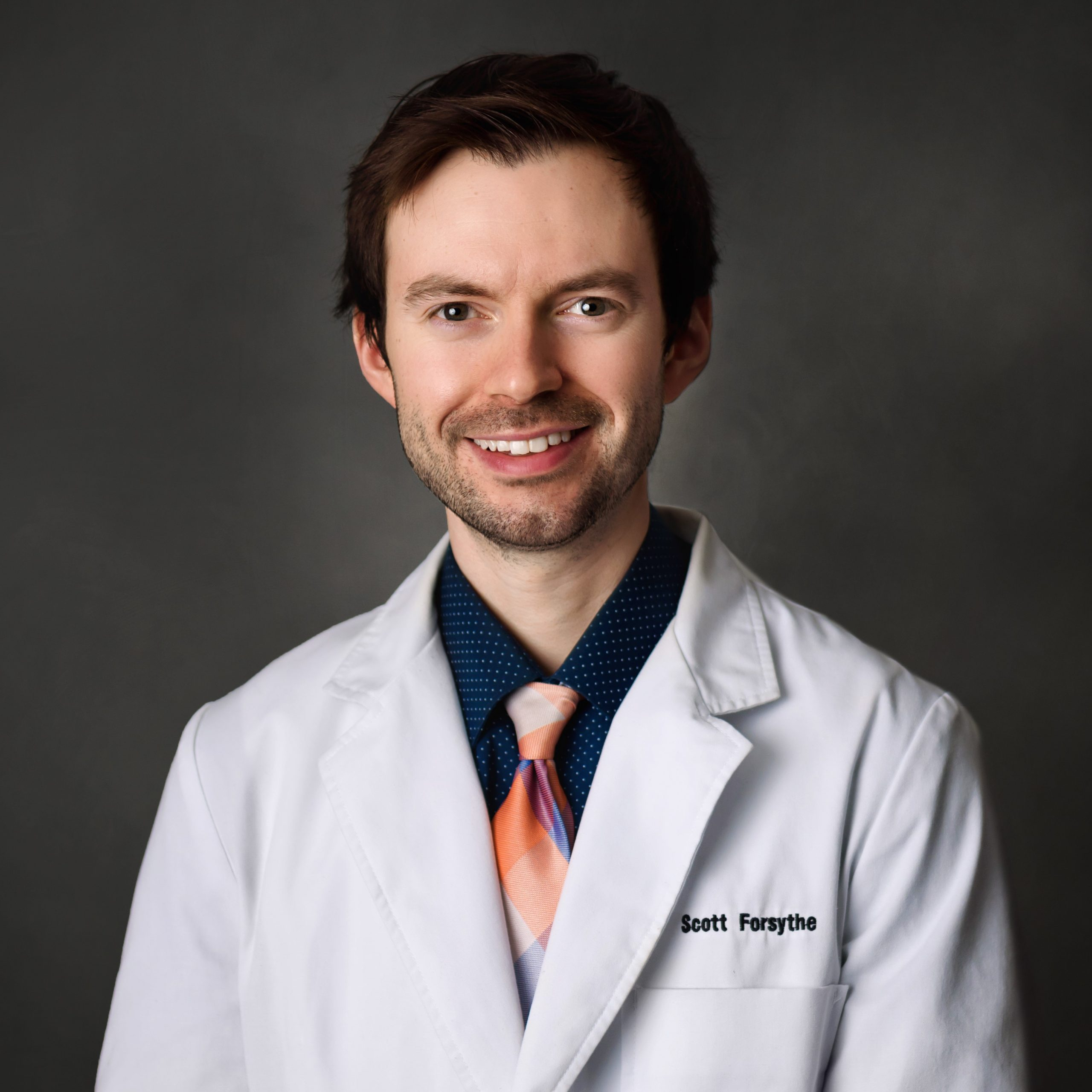 Scott Forsythe- Shopko Optical optometrist