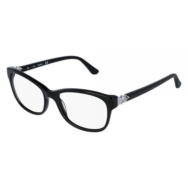 Guess Guess 2696 - Eyeglasses - Left