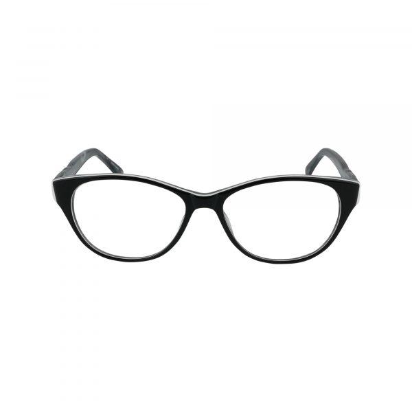 Bulova Black Ravennati - Eyeglasses - Front
