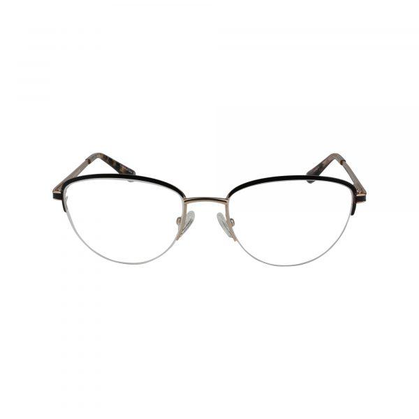 Bulova Gold Wine Cherryland - Eyeglasses - Front