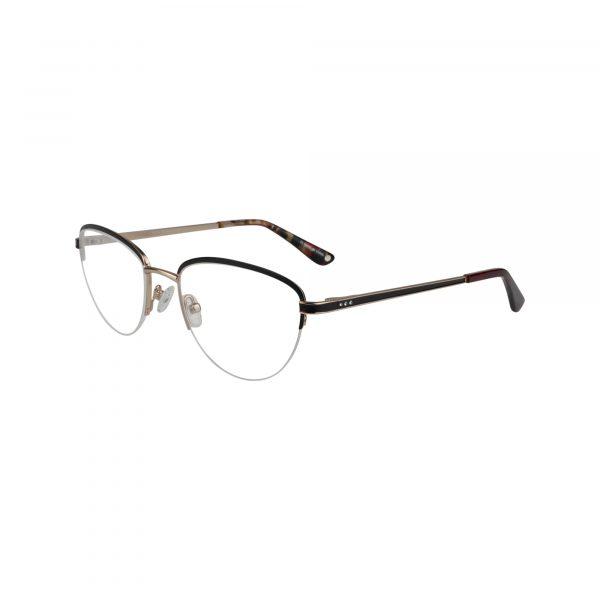 Bulova Gold Wine Cherryland - Eyeglasses - Left