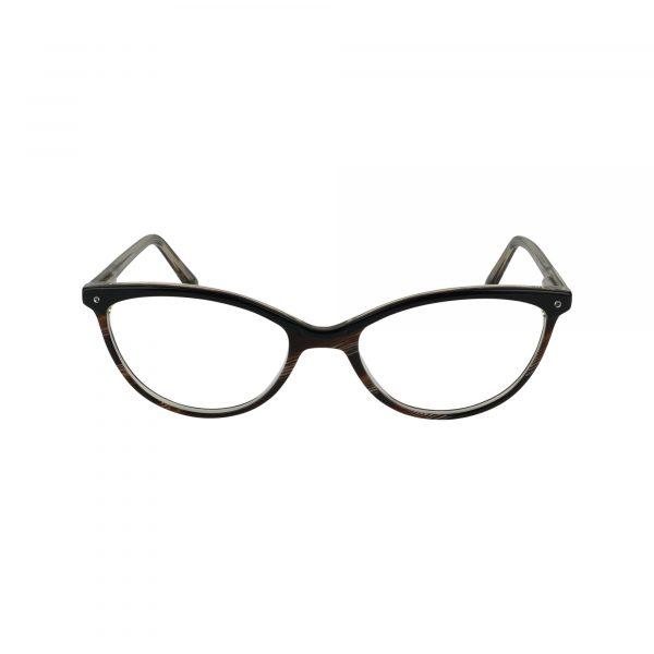 Bulova Multicolor Newport - Eyeglasses - Front