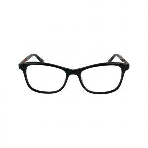 Bulova Black Mali - Eyeglasses - Front