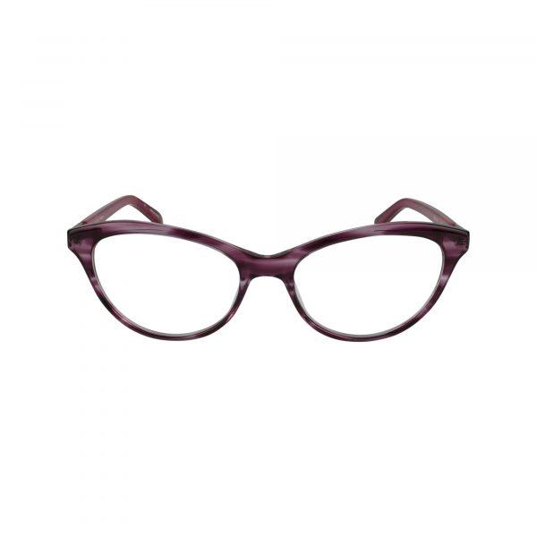Bulova Red Tanya - Eyeglasses - Front