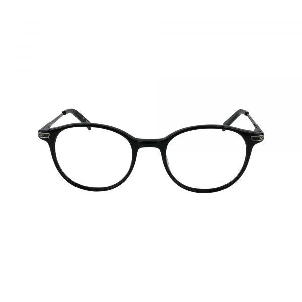 Colours By Aj Black Lynott - Eyeglasses - Front
