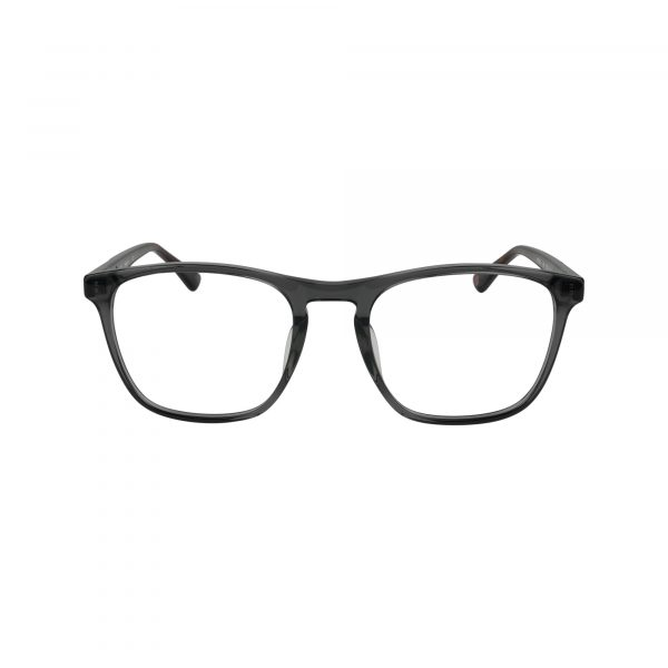 Hackett Gunmetal HEK 1215 - Eyeglasses - Front
