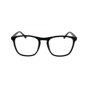 Hackett Black HEK 1215 - Eyeglasses - Front