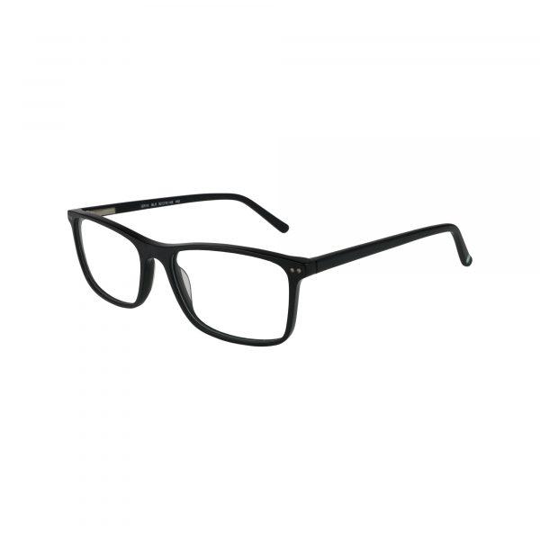 Global Releaf Black GR14 - Eyeglasses - Left