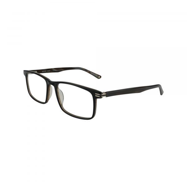 Bulova Black Levante - Eyeglasses - Left
