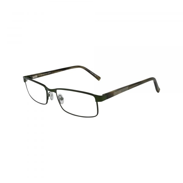 Colours By Aj Green Cray - Eyeglasses - Left