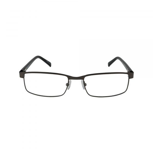 Colours By Aj Gunmetal Cray - Eyeglasses - Front
