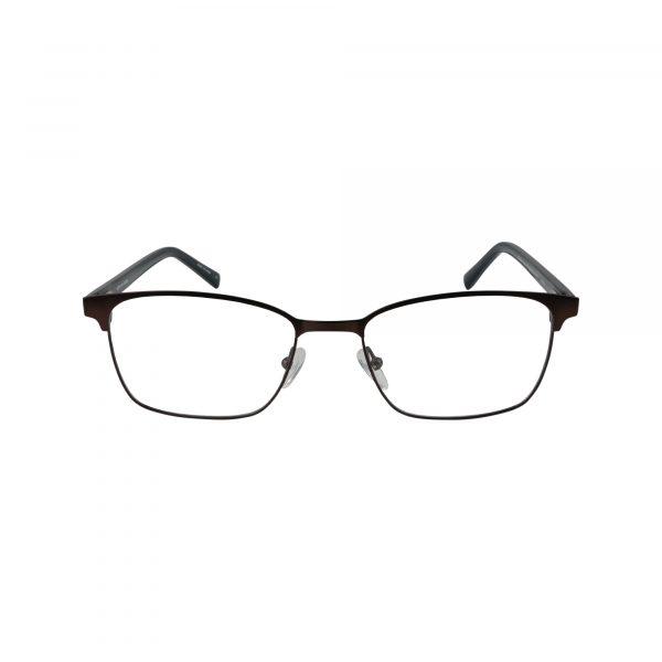 Colours By Aj Black Lamond - Eyeglasses - Front