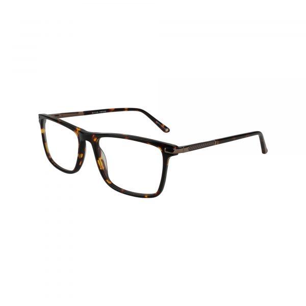 Bulova Tortoise Hill City - Eyeglasses - Left