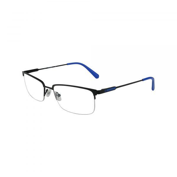 Guess Black 50005 - Eyeglasses - Left