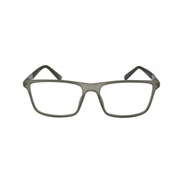 Guess Black Crystal 1982 - Eyeglasses - Front
