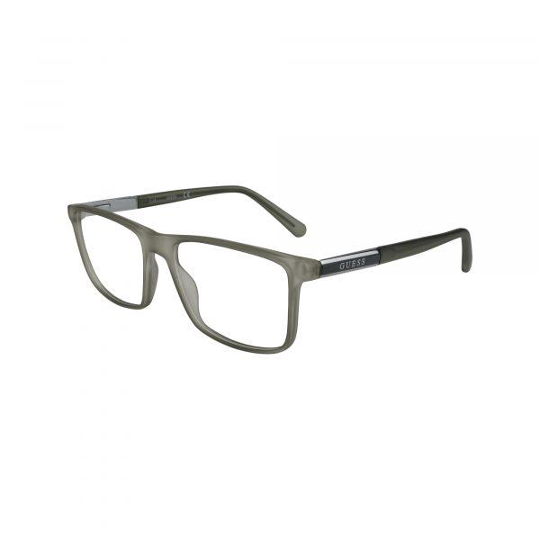 Guess Black Crystal 1982 - Eyeglasses - Left