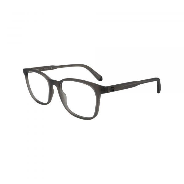 Guess Gunmetal 1974 - Eyeglasses - Left