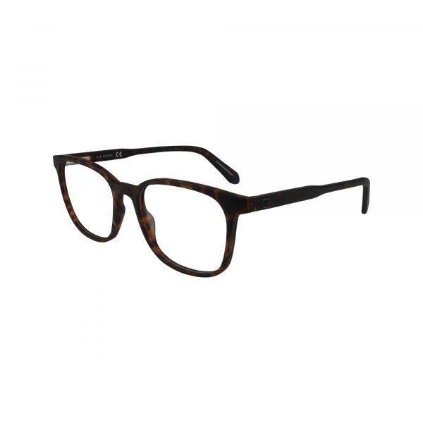 Guess Brown 1974 - Eyeglasses - Left