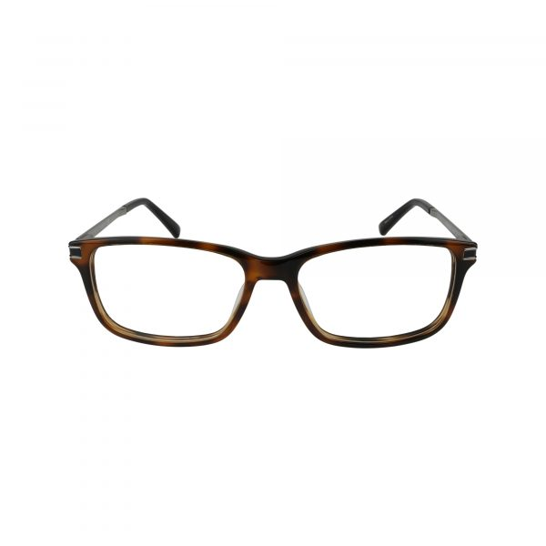 Guess Brown 1986 - Eyeglasses - Front