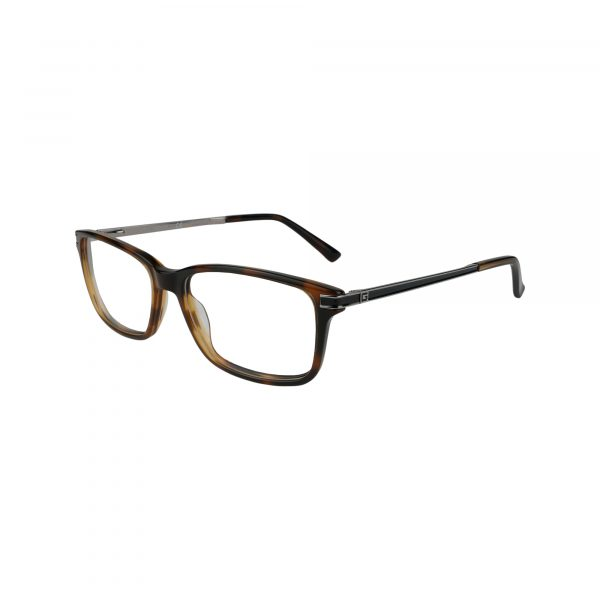 Guess Brown 1986 - Eyeglasses - Left