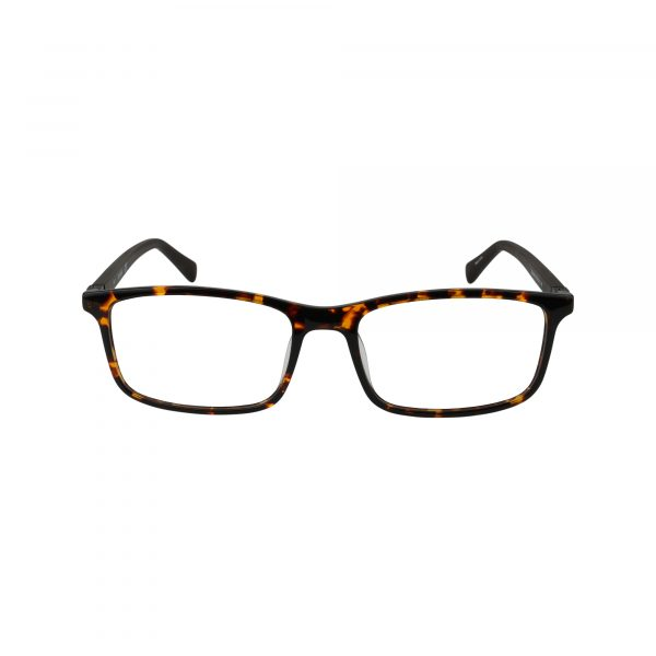 Guess Brown 1948 - Eyeglasses - Front